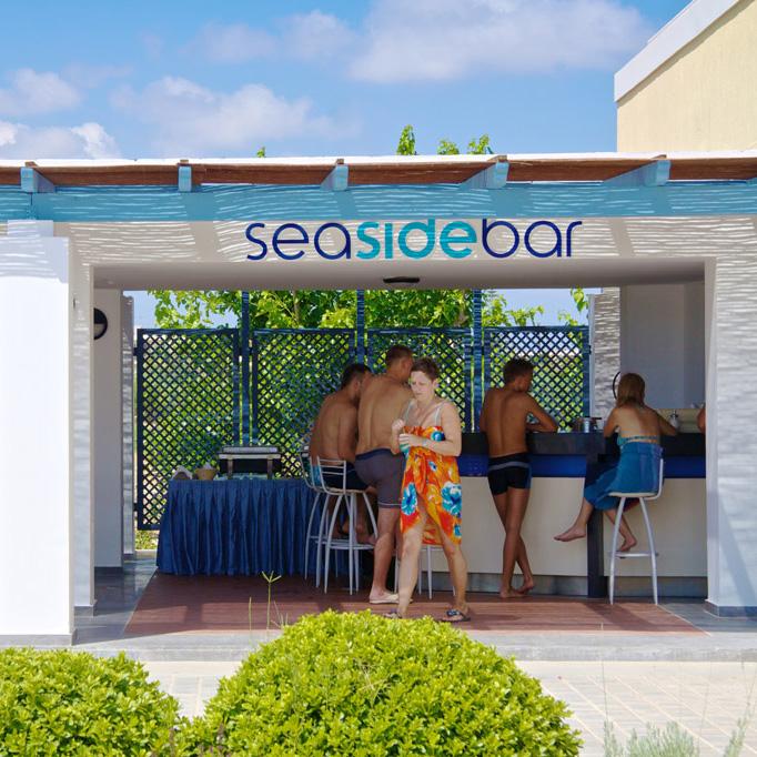 Sea Side Bar